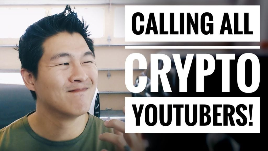 Crypto Youtubers GuerrillaBuzz